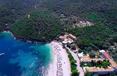 Poros Beach 3