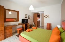 Poros Beach Lefkada Family Room 3