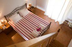 Poros Beach Lefkada Family Room 7