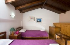Poros Beach Lefkada Family Rooms 2