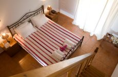 Poros Beach Lefkada Family Rooms 3