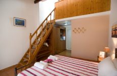 Poros Beach Lefkada Family Rooms 4