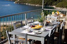 Lefkada Poros Beach Restaurant Menta 1