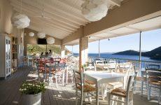 Lefkada Poros Beach Restaurant Menta 2