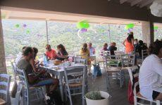 Lefkada Poros Beach Restaurant Menta 9
