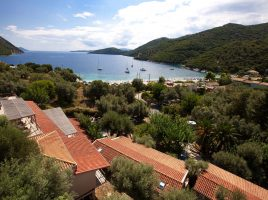 Poros Beach Lefkada Photo Gallery 13