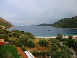 Poros Beach Lefkada Photo Gallery 23
