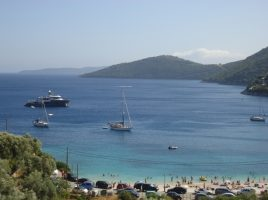 Poros Beach Lefkada Photo Gallery 6