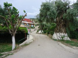 Poros Beach Lefkada Photo Gallery 7