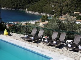 Poros Beach Lefkada Photo Gallery 8