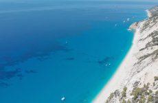 Egremni Beach Lefkada 3