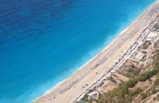 Kathisma Beach Lefkada 2