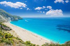 Miloi Beach Lefkada