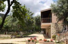 Lefkada Camping Poros Beach Family Rooms Gallery 2