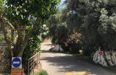 Lefkada Camping Poros Beach Family Rooms Gallery 3