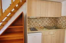 Lefkada Camping Poros Beach Family Rooms Gallery 5