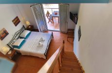 Lefkada Camping Poros Beach Family Rooms Gallery