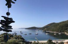 Lefkada Camping Poros Beach Studio Gallery